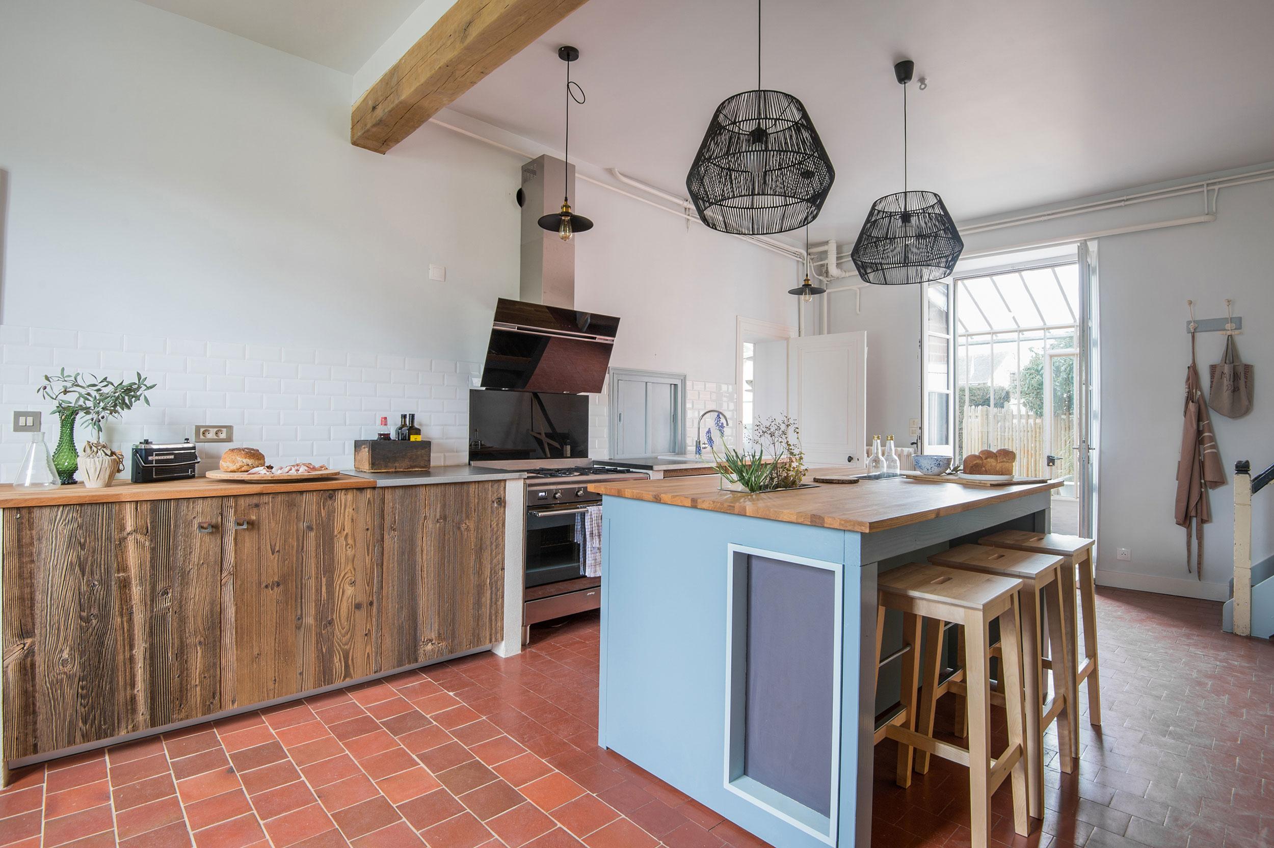 Cuisine Maison Campagne maison_paulette-cuisine-hébergement-campagne-particulier